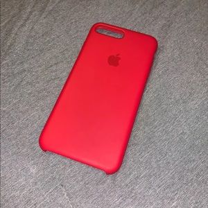 iPhone 7/8 Plus Product Red Case